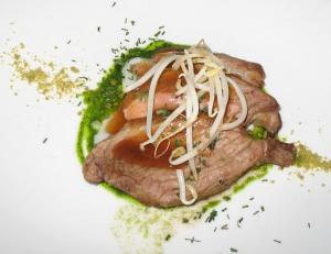 Iberian Pork