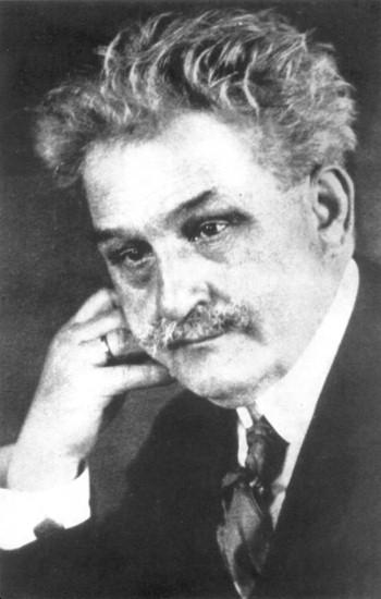 Leos Janacek