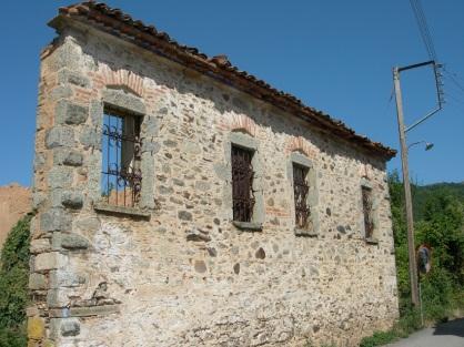 Πετρινος Τοιχος