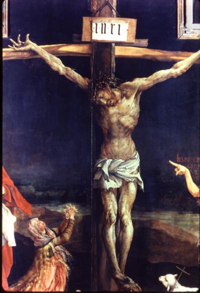 isenheim_crucifix