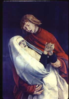Mary and John