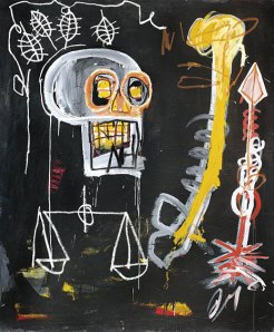 Jean Michel Basquiat, Untitled