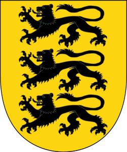 Coat of Arms - Hohenstaufen Family