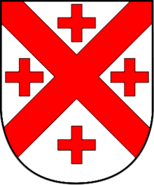 Coat of Arms of the Duchy of Neopatria