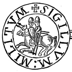 Seal of Templar Knights
