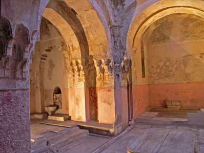 Χαμαμ του Μπεη στη Θεσσαλονικη