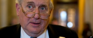 Senator Carl Levin is the chairman of the subcommittee which is looking into the JPMorgan Chase Whale Trades