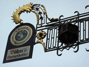 Bohm's Herrenkeller