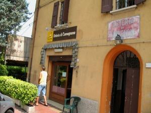Osteria di Camugnone