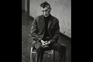 Samuel-Beckett-1965-by-Dmitri-Kasterine-580x388