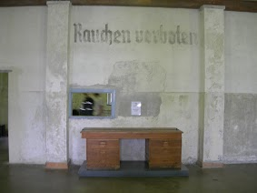 Dachau - Smoking is not permitted