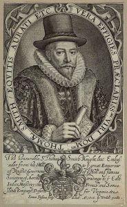 Sir Thomas Smythe