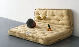 Sarah Lucas, Au naturel, 2008