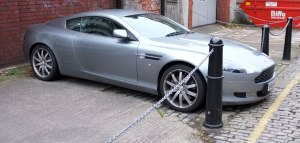 Aston Martin, Bristol UK