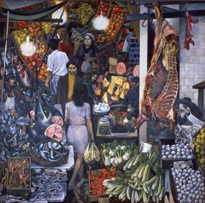 La Vucciria, 1974