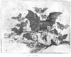 Goya, Disasters of War No. 72 (1810-1820)