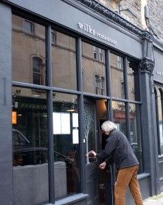Wilks Restaurant, Bristol