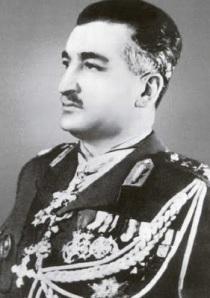 Στρατηγος Θρασυβουλος Τσακαλωτος
