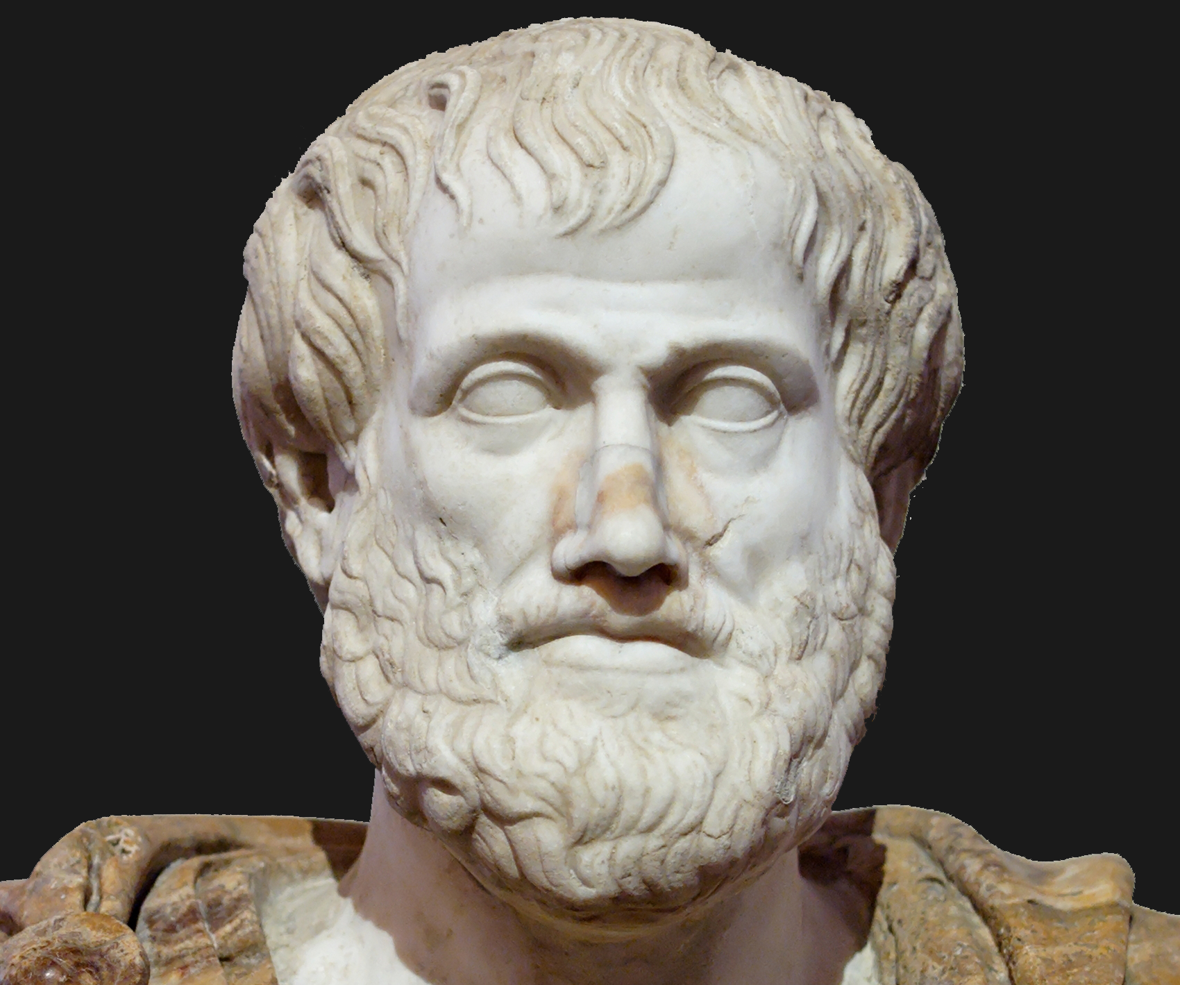 The nature of tragedy according to aristotle