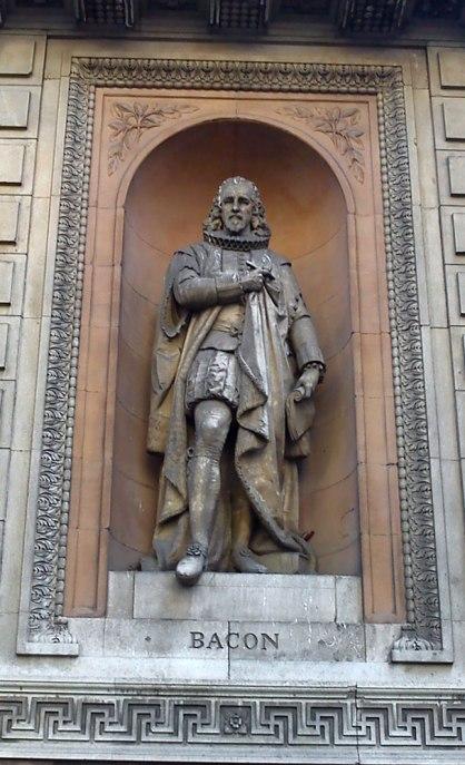 Francis Bacon, Royal Academy of Arts, London