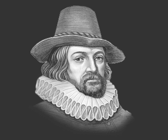 the life of sir francis bacon A three minute video on the life and contributions of statesman, scientist, and author ~ sir francis bacon ~ visit our facebook page, grey matter.