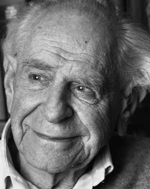 karl popper thesis of verisimilitude The cambridge companion to popper - edited by jeremy shearmur june 2016   but propensities are weighted possibilities (1967, thesis 8 1990, pp 9–11) that  are  'popper on determinism', in a o'hear, ed, karl popper: philosophy and  problems  reprinted in s fleetwood, ed, critical realism in economics.