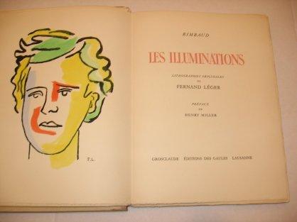 Rimbaud_Illuminations-edition