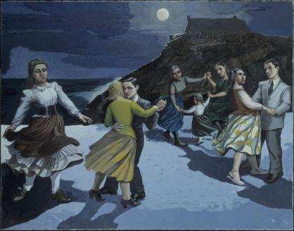 Paula Rego: The Dance