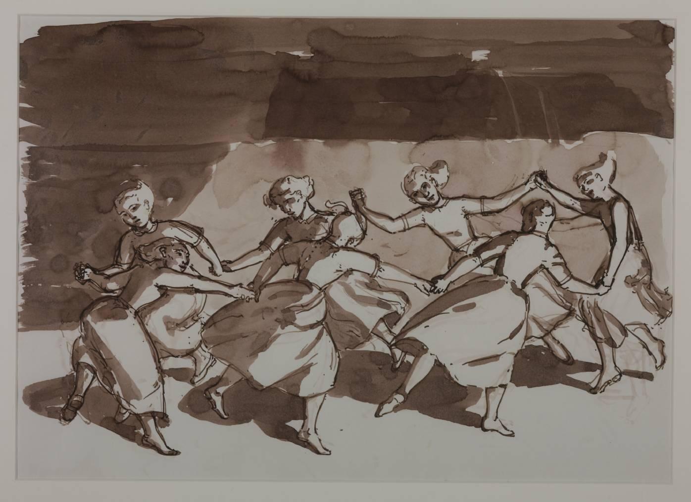paula rego and edvard munch dance panathinaeos