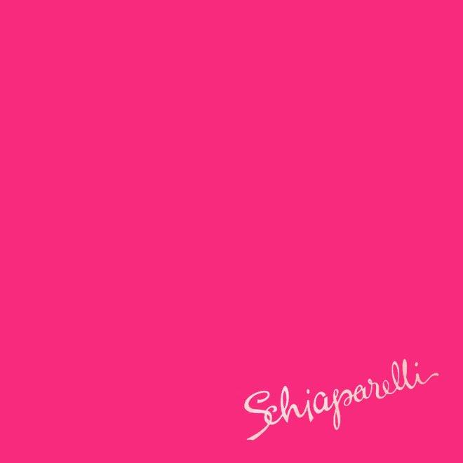 Schiaparelli Pink
