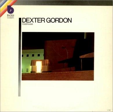Dexter_Gordon_-_ClubhouseLP