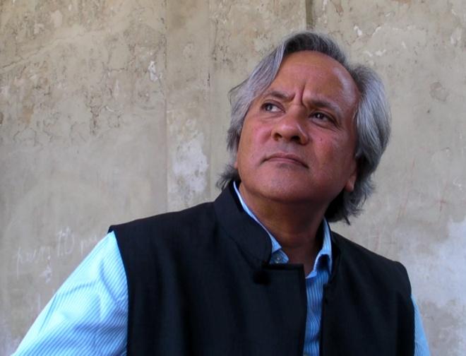 Amish Kapoor, Sculptor