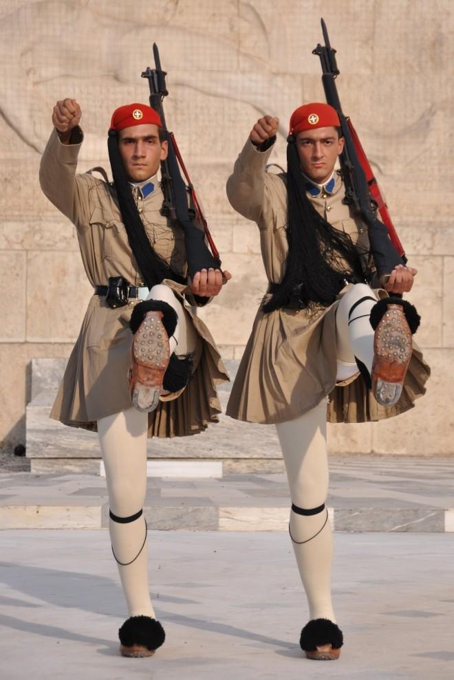 AthensGuards