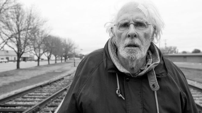 Nebraska, a film by Alexander Payne
