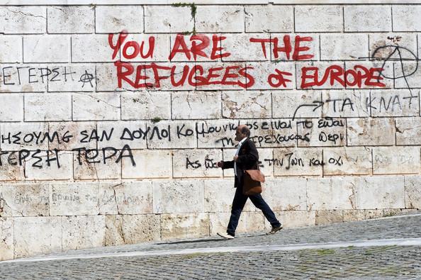 Homeless+Streets+Athens+Struggle+Due+Greek+O79sEJ_ER9Ql