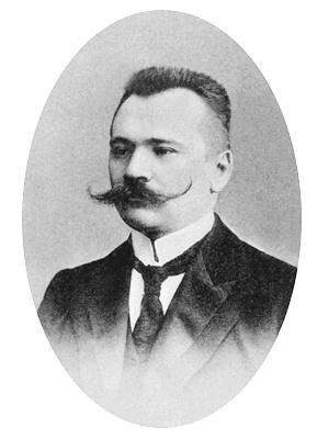 Vasiliev Alexander Alexandrovich