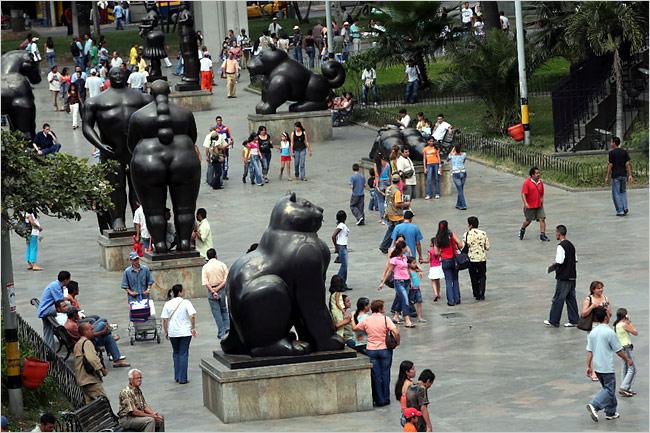 plaza_botero_nyt