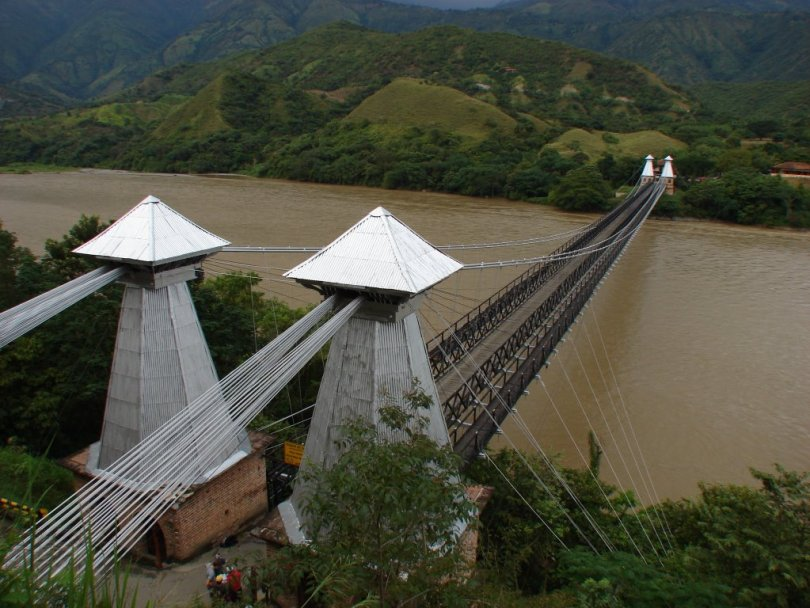 Puente-de-occidente-santafe-de-antioquia